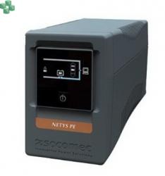 NPE-0850 UPS NETYS PE 850VA/480W 230V/AVR/4XIEC 320, LED, USB