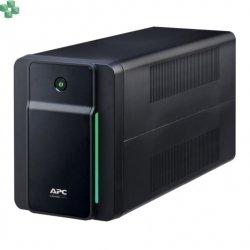 BX1200MI Zasilacz UPS APC Back-UPS 1200VA/650W, 230V, AVR, gniazda IEC, Off-Line