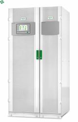 Zasilacz UPS Schneider Electric GALAXY VM 150kVA/144kW - 200kVA/180kW, 400 V, 3:3, pf.=0,9, z ochroną przed prądem wstecznym, usługa rozruchu 5x8
