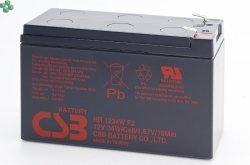 Akumulator CSB HR1234WF2 12V/9Ah