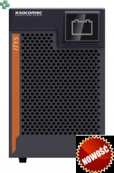 ITY3-EX010B SOCOMEC zewnętrzny moduł bateryjny do UPS ITYS 3 1000VA/1000W, 36V, 2 łańcuchy baterii wenętrznych.