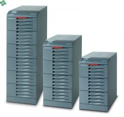 UPS SOCOMEC MASTERYS BC 15-80 kVA, 3/1F, 3/3F, PF=0,9