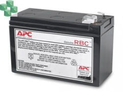 Wymienny moduł bateryjny APC RBC110