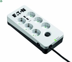 Eaton Protection Box 6 USB Din (2 x USB port)
