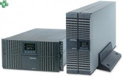 NRT2-5000K Zasilacz UPS NETYS RT 5000VA/4500W 230V 50/60Hz On-Line, podwójna konwersja (VFI).