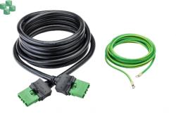 SRT009 Przedłużacz 4,57 m do APC Smart-UPS SRT i zewnętrznych pakietów akumulatorowych 72 VDC, dla zasilaczy UPS 2200 VA