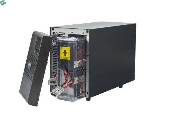 Zasilacz UPS EATON 9SX1000IM, On-Line, MARINE, 1000VA/900W