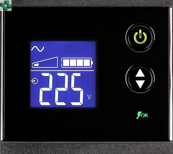ELP650IEC UPS Eaton Ellipse PRO 650 IEC
