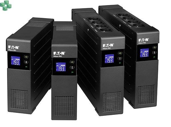 ELP850FR UPS Eaton Ellipse PRO 850 FR