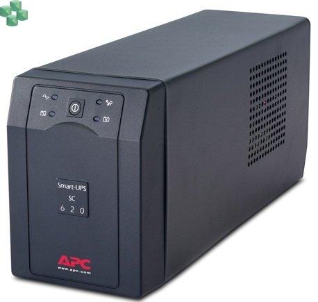 SC620I APC Smart-UPS SC 620VA/390W 230V