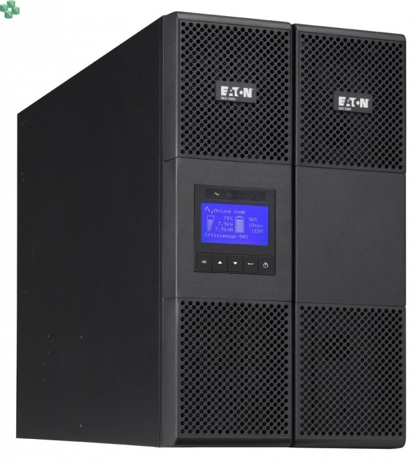 9SX8KiRT Zasilacz UPS EATON 9SX 8000VA/7200W, On-Line, szyny w zestawie