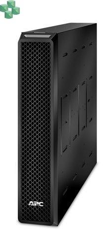SRT72BP Zewnętrzy moduł bateryjny APC Smart-UPS SRT 72V 2,2kVA Battery Pack