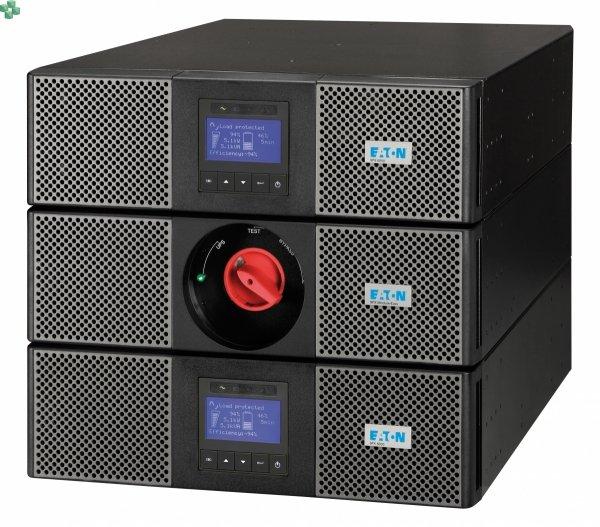 9PXM10KiRTN Zasilacz UPS Eaton 9PX 10Ki 5Ki Redundant RT9U Netpack (2 x 5 kVA, 9U)