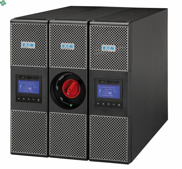 9PXM12KiRTN Zasilacz UPS Eaton 9PX 12Ki 6Ki Redundant RT9U Netpack (2 x 6 kVA, 9U)