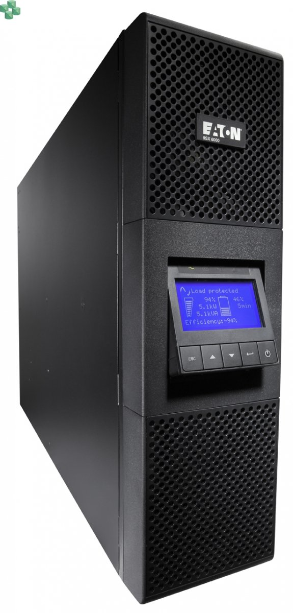 Zasilacz UPS EATON 9SX 1500 Rack 2U On-Line