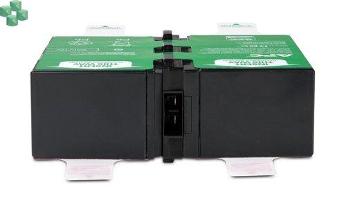 Wymienny moduł bateryjny APC #124 (Replacement Battery Cartridge)