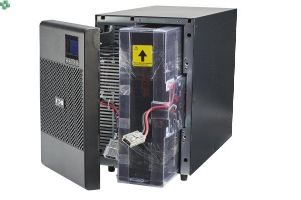 Zasilacz UPS EATON 9SX3000IM, On-Line, MARINE, 3000VA/2700W