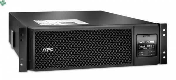 SRT5KRMXLW-HW APC Smart-UPS SRT 5000VA/4500W RM 208/230V HW