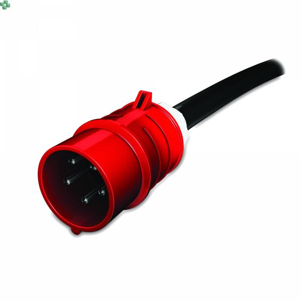 AP8881 Monitorowana listwa zasilająca PDU 2G do montażu w szafie, zero U, 11 kW, 230 V, (36) C13 i (6) C19, 3F/1F