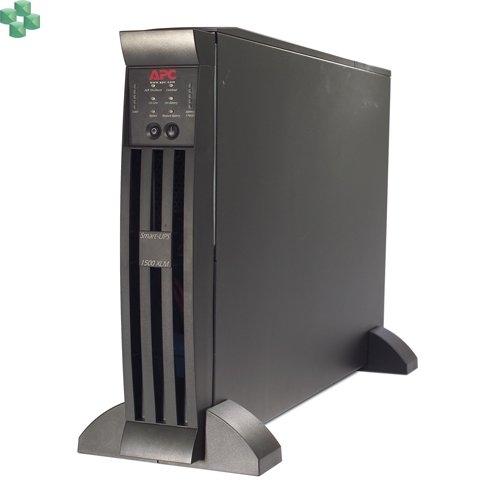 SUM1500RMXLI2U APC Smart-UPS XL Modular 1500 VA 230 V, do montażu w szafie/wieża