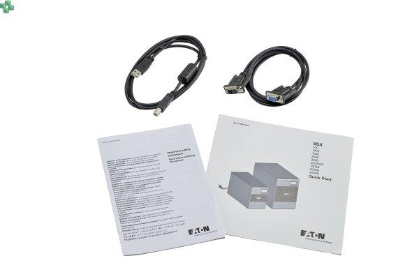 Zasilacz UPS EATON 9SX3000I (2700W) On-Line