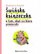 Świńska książeczka