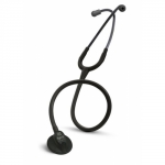 Stetoskop Internistyczny Spirit Multi Frequency Single Head Stethoscope CK-M601CPF Black Edition