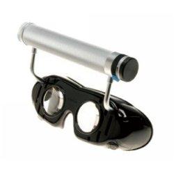 Okulary Frenzla z Rękojeścią Bateryjną Montowaną na Ramce - Różne Kolory