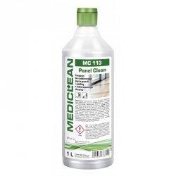 Preparat do Mycia Paneli i Podłóg MC-113 - Różne Pojemności 1l, 5l