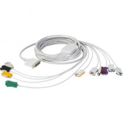Kabel Pacjenta BTL-08 EKG - Kabel Pacjenta do Prób Wysiłkowych
