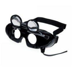 Okulary Frenzla z Uchylnymi Soczewkami - Różne Kolory