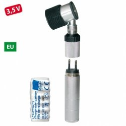 Dermatoskop KaWe Eurolight D30 LED 3,5V