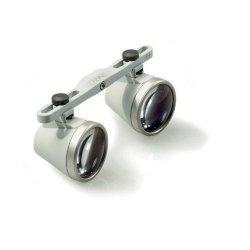 Lupa Okularowa Heine HR, Część Optyczna - Różne Rodzaje