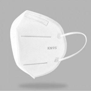 Maska KN95 FFP2 opak.10 szt