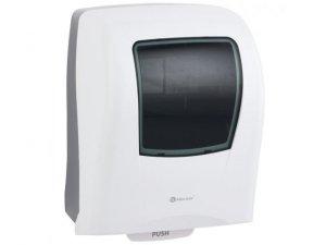 Pojemnik na Ręczniki Papierowe w Rolce Merida One Biały