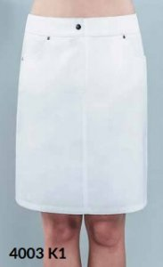 Spódnica Damska 4003 - Różne Rodzaje
