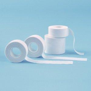 Plaster Jedwabny SILKplast - Różne Rozmiary - Opakowanie Zbiorcze