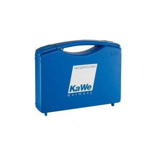 Lupa Okularowa KaWe C 2.3 na Opasce Czołowej w Walizeczce