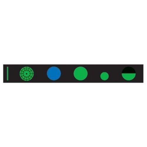Oftalmoskop Heine BETA 200, Główka Optyczna - Różne Rodzaje