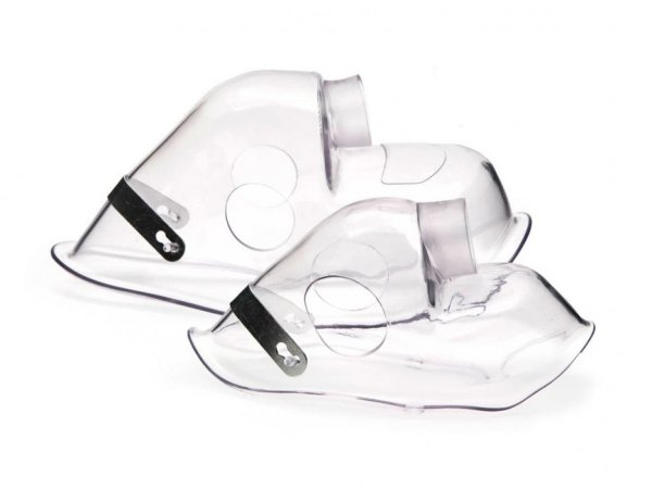 Maska MedelJet Basic Philips Respironics