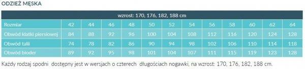 Fartuch Męski 2003 - Różne Rodzaje