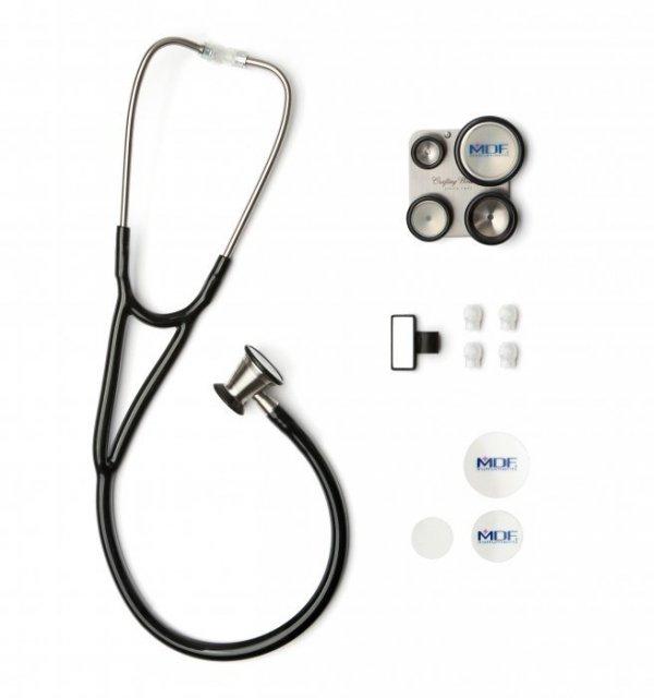 Stetoskop Wielowymiarowy MDF ProCardial C3 - Różne Kolory