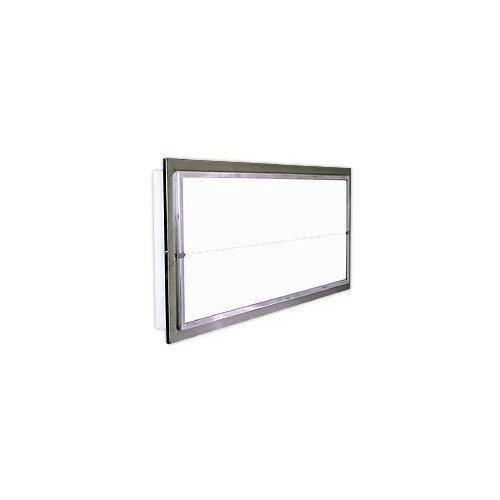 Negatoskop do Wbudowania w Ścianę, Bez Regulacji Luminacji - NGP-200WS