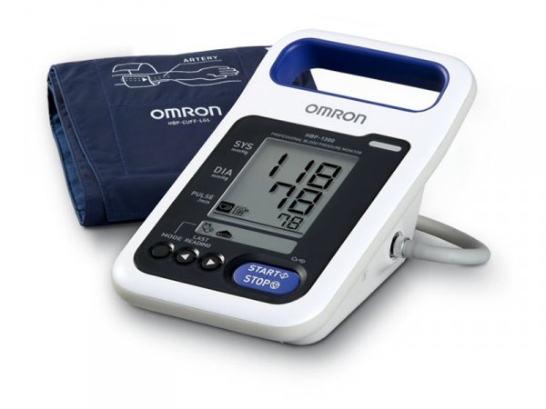 Ciśnieniomierz Elektroniczny Omron HBP-1300