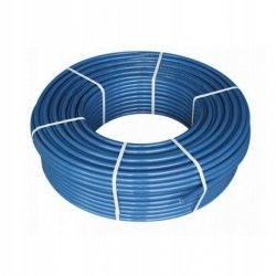 RURA Kan-Therm BLUE FLOOR PE-RT 16x2mm 200mb PEX