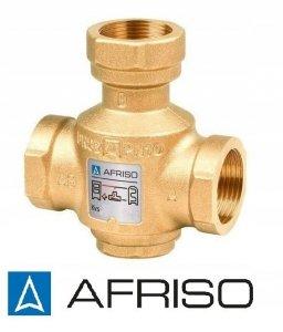 Afriso Zawór Temperaturowy ATV335 1' DN25 55°C (1633500)