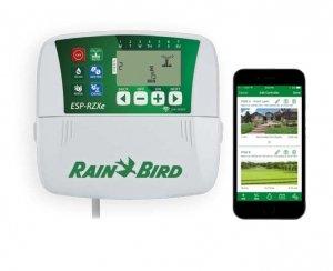 Rain Bird ESP-RZXe 8 Sterownik Nawadniania - WiFi