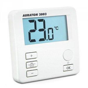Auraton 3003 Dobowy Regulator Temperatury Sterowni AURLA30030000