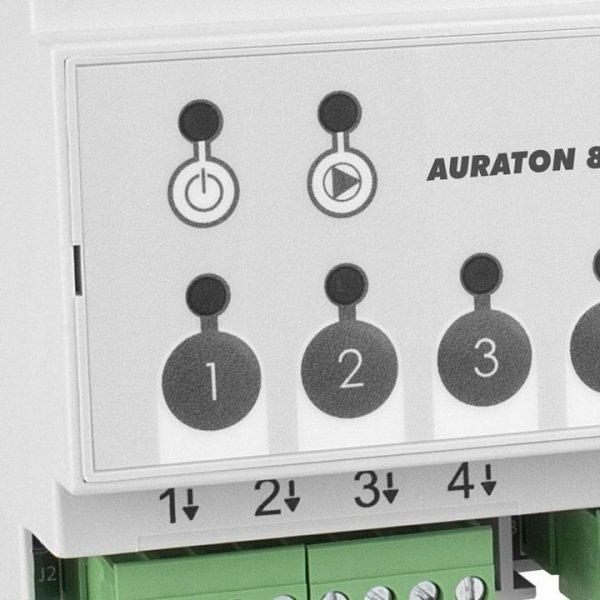 AURATON 8D PRO RTH Listwa Bezprzewodowa Podłogówka AURLAL8DP1001