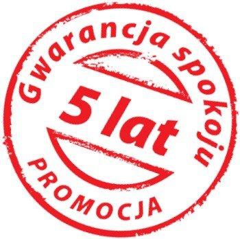 BATERIA WANNOWA -PRYSZNICOWA PROMOCJA - 5 LAT GWAR